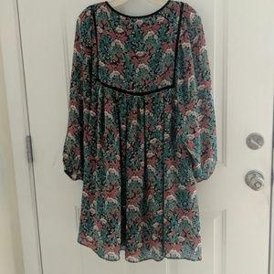 Anthropologie Dresses - Anthropolgie Floreat Ottava dress